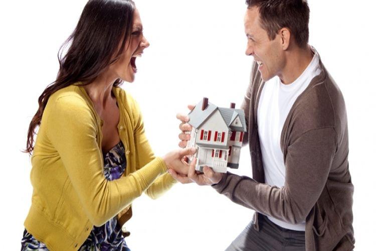 divorce-property